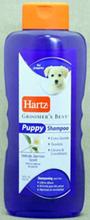 Заказать Hartz Puppy Groomers Best Shampoo / Шампунь для Щенков по цене 440 руб