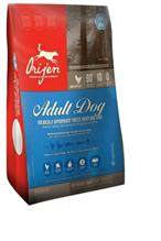 Заказать Orijen Adult Dog Freeze-dried / Сухой корм для собак всех пород Сублимированный Холодом по цене 838 руб